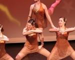 Brave Dancing