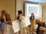 Exams & Banquet 2011